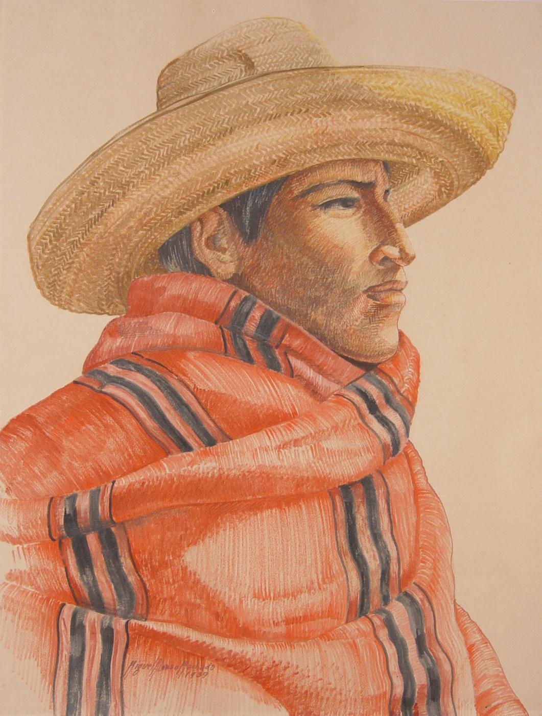 mexiko indio azteken maya indianer poncho sombrero hut ebay. Black Bedroom Furniture Sets. Home Design Ideas