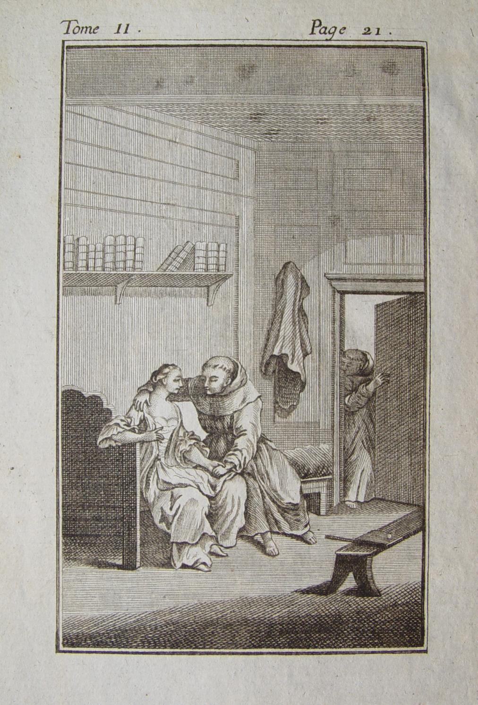 prostituierte in amsterdam zeichnung einhorn