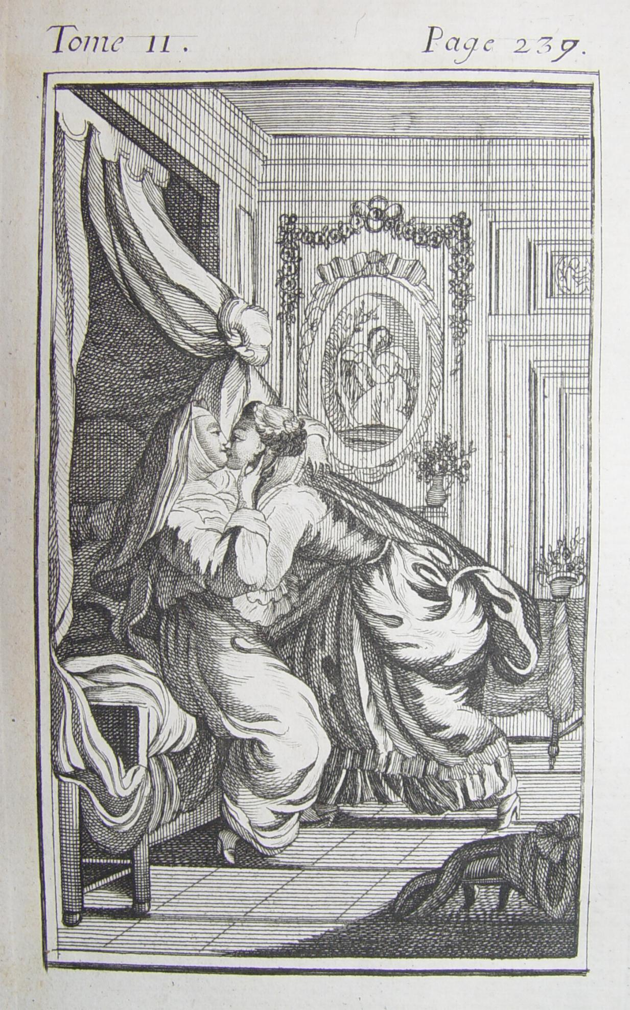 Erotik Im Kloster