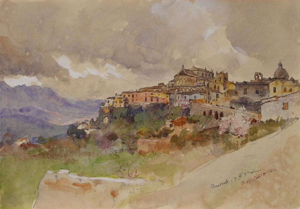 Palermo datiert